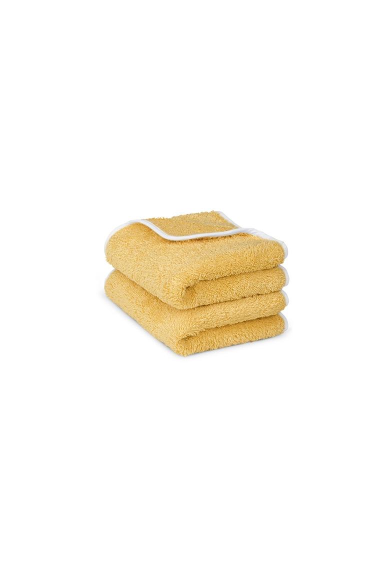 Paire de serviettes mains...