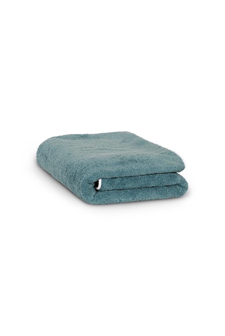 Serviette de bain*Bleu...