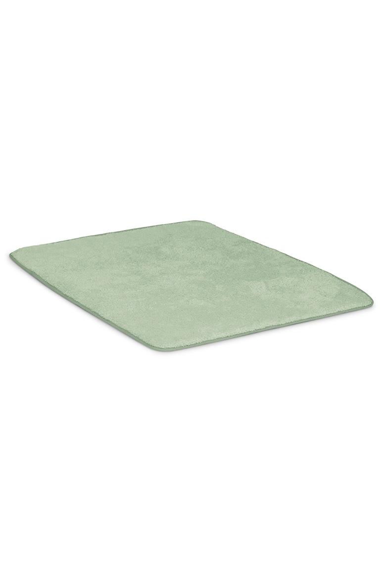 Tapis de bain*Vert Opaline