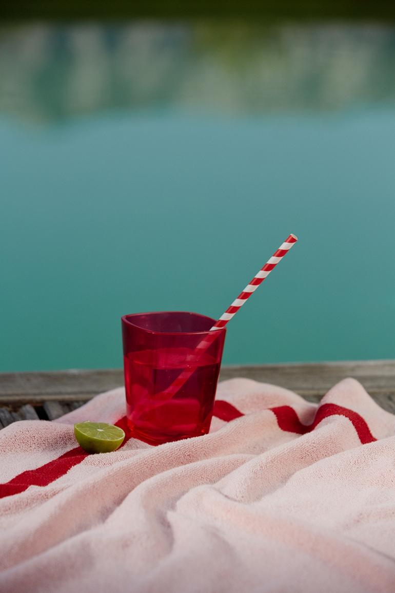 Serviette de plage...