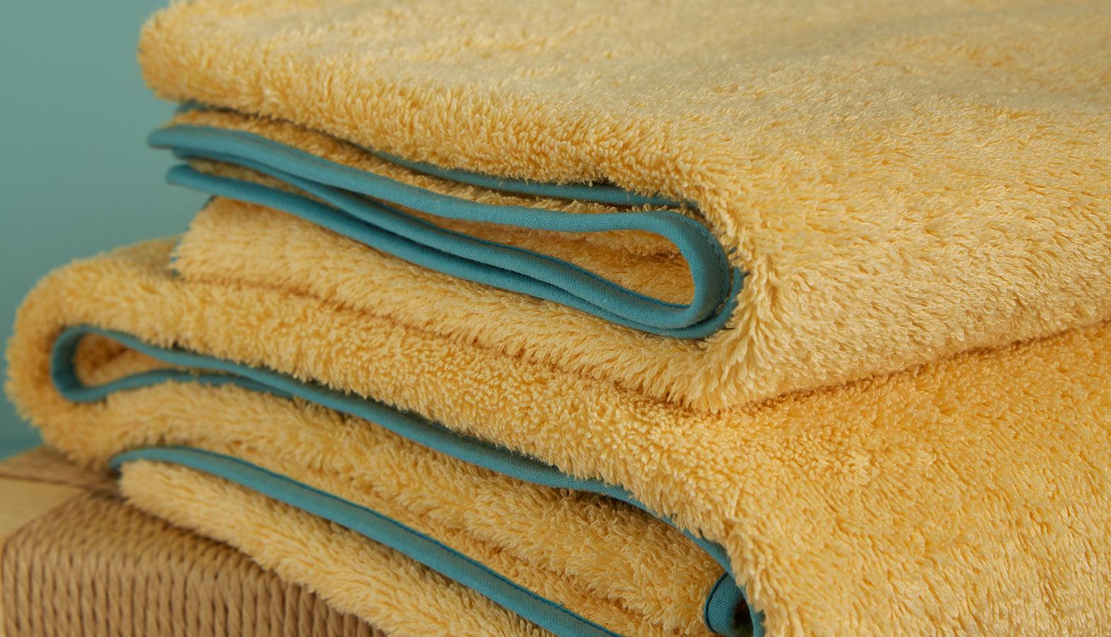 Pack de serviette bain | La Serviette Paris