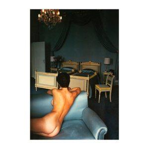 Programe du we #inspiration #helmutnewton #laservietteparis #homedecor #homelinen #decointerieure #decorationinterieure #lingedemaison  #lingedelit #houssedecouette #draphousse #taiesdoreiller #lisere #boutique #46nazareth #ruenotredamedenazareth #75003
